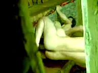 Узбекский секс снят скрытой камерой